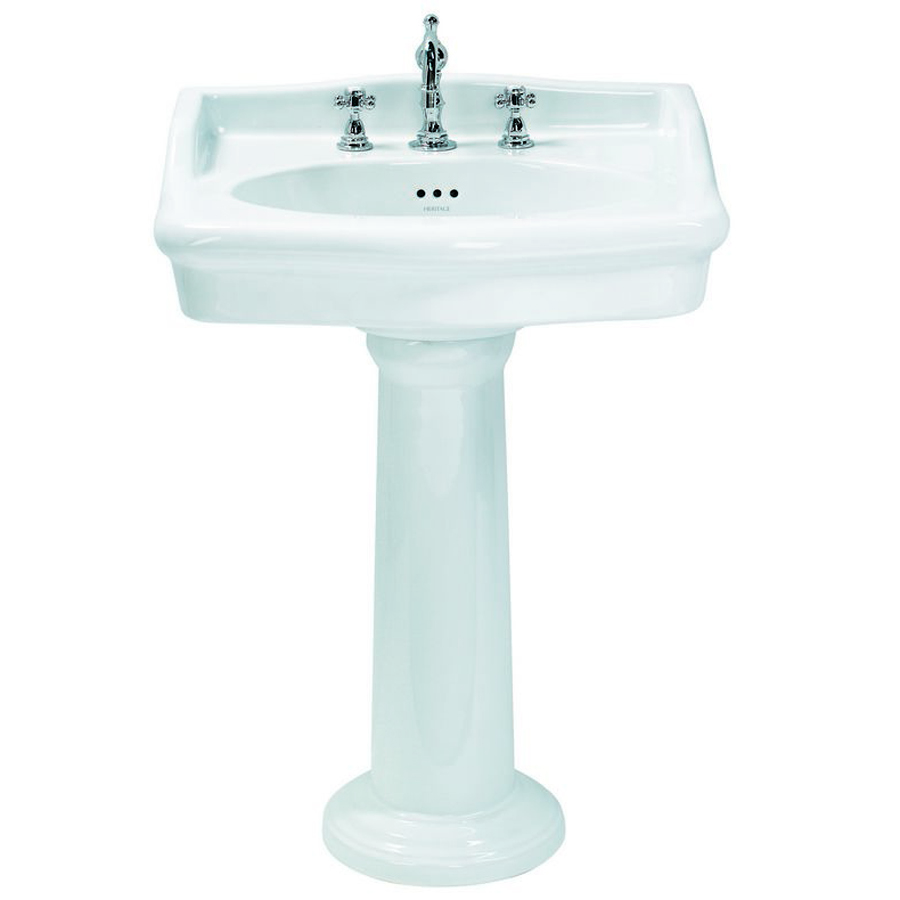 Inredning tvättställ med pelare : Tvättställ : Gyllenhaks ByggnadsvÃ¥rd AB, Kvalitetsvaror för hus ...