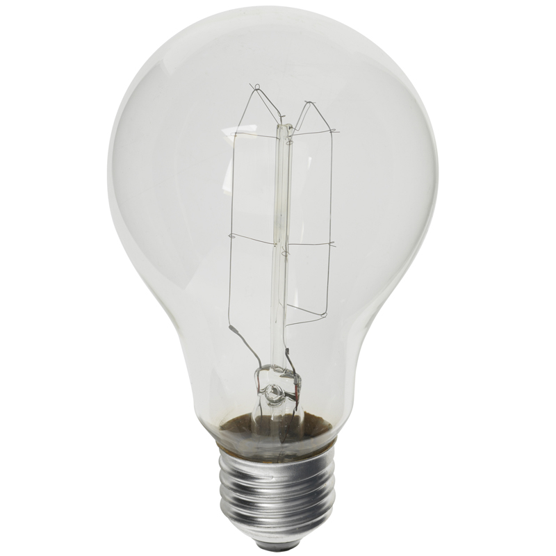 Lyktlampa normal 100 W