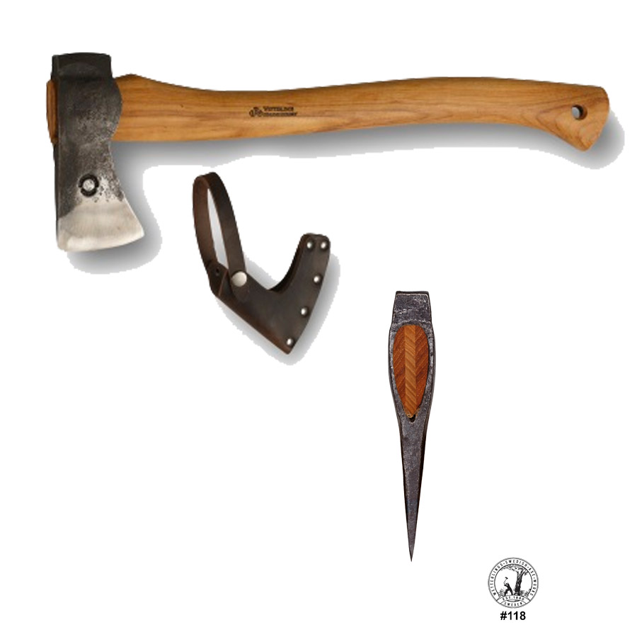Outdoor Axe (Wetterlings)