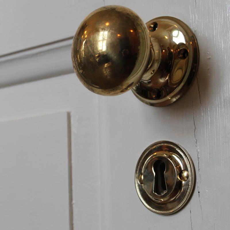 dörrhandtag ytterdörr bauhaus