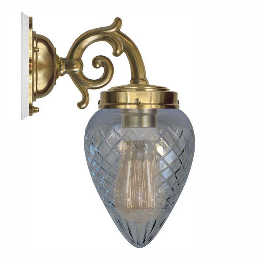 Badrumslampa ~ xellen.com